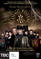 Terry Pratchett's Going Postal DVD