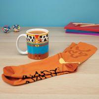 Toy Story - Woody Mug & Socks Set