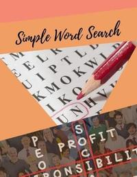 Simple Word Search by Btetane C Keiwis image