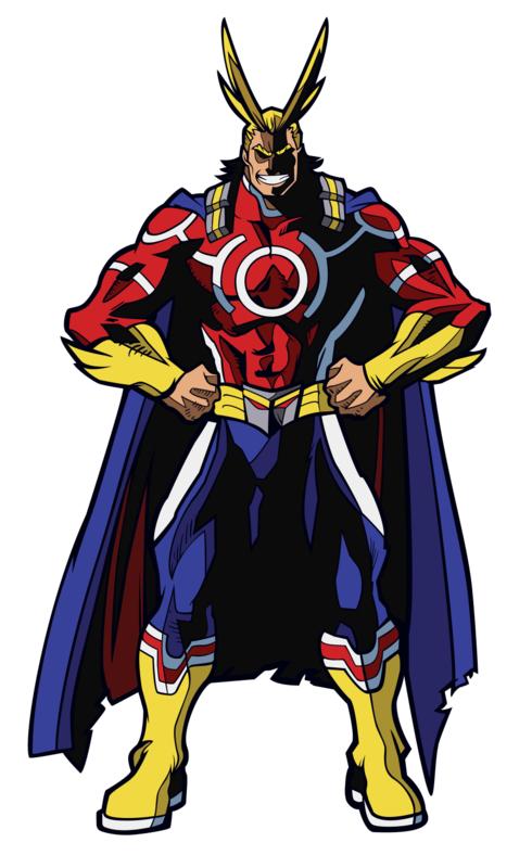 My Hero Academia: All Might (Silver Age) (#150) - Collectors FiGPiN