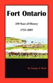 Fort Ontario by George A. Reed