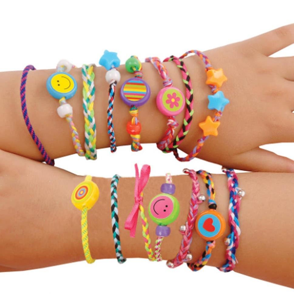 Galt - Friendship Bracelets image