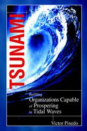 Tsunami by Victor Pinedo image