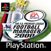 FA Premier Manager 2000 for