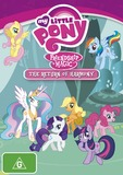 My Little Pony Friendship is Magic - The Return of Harmony on DVD