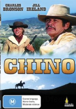 Chino on DVD