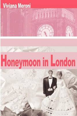 Honeymoon in London by Viviana Meroni image