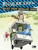 Tales from Regular Show