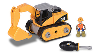 CAT: Junior Operator Machine Maker - Excavator