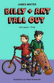 Billy and Ant Fall Out by James Minter image