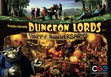 Dungeon Lords: Happy Anniversary Edition