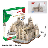 3D Xlarge - Duomo di Milano