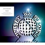 Ministry Of Sound: Anthems R&B (3CD) by Various