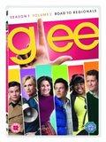 Glee - Season 1. Vol. 2 Road to Regionals (3 Disc Set) DVD