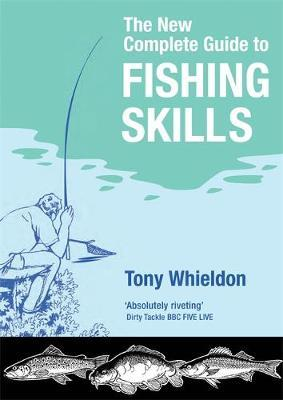Fishing Skills by Tony Whieldon image