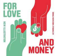 For Love or Money: New Illustration by Liz Farrelly image
