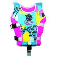 Wahu: Swim Vest Small (15-25kg) - Pink