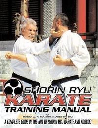 Shorin Ryu Karate Training Manual by George Alexander
