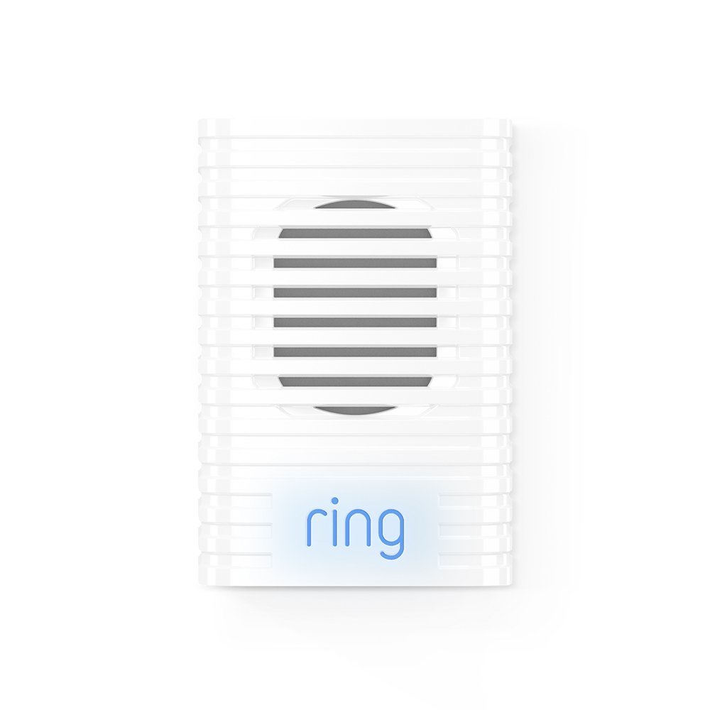 Ring: Chime - Wi-Fi-Enabled Speaker (For Ring Devices) image