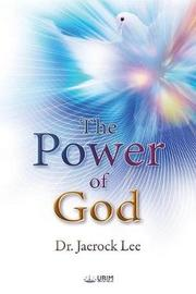 Power of God by Jaerock Lee