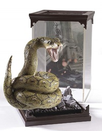 Harry Potter: Magical Creatures Figure - Nagini