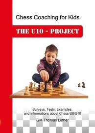 Chess Coaching for Kids by Luther