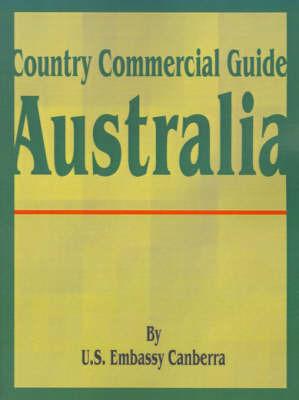 Australia by U S Embassy Canberra image