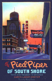 The Pied Piper of South Shore by Caryn Amster image