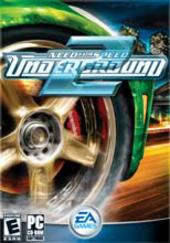 Need for Speed Underground 2 for PC Games