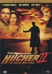 Hitcher I've Been Waiting on DVD