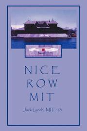 Nice Row, Mit by Jack Lynch image