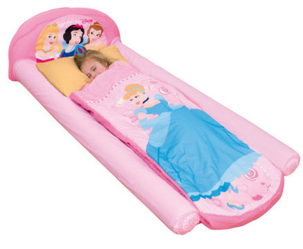My First Ready Bed - Disney Princess image