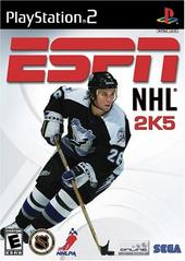 ESPN NHL 2K5 for PlayStation 2