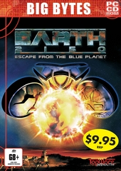 Earth 2150 for PC Games