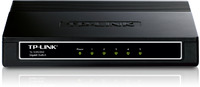 TP-Link 5-Port Gigabit Desktop Switch