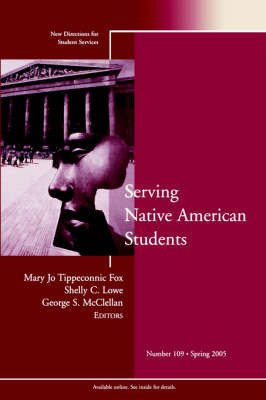 Serving Native American Students