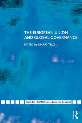 The European Union and Global Governance