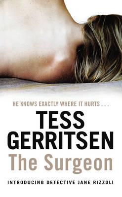 The Surgeon by Tess Gerritsen image