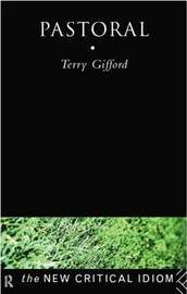 Pastoral by Terry Gifford