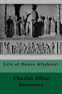the life and literary works of dante alighieri
