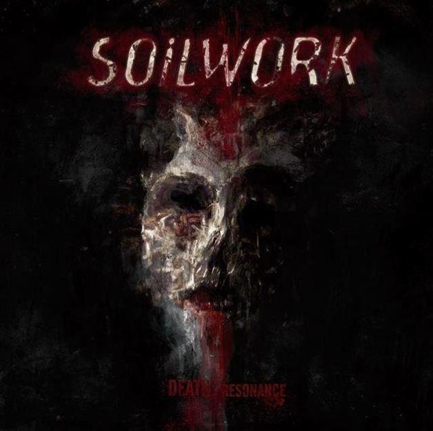Death Resonance by Soilwork