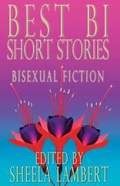 Best Bi Short Stories by Jane Rule image