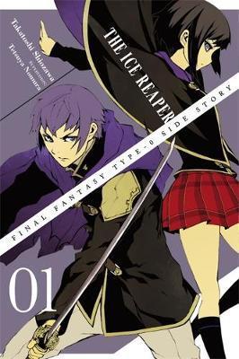 Final Fantasy Type-0 Side Story, Vol. 1 by Tetsuya Nomura