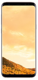 Samsung Galaxy S8+ 64GB - Maple Gold