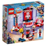 LEGO Super Heroes: Harley Quinn Dorm (41236)
