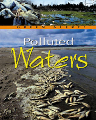 Polluted Waters by Jennifer Stefanow image