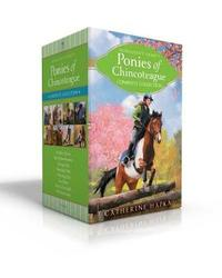 Marguerite Henry's Ponies of Chincoteague Complete Collection by Catherine Hapka image
