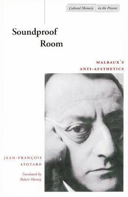Soundproof Room by Jean-Francois Lyotard