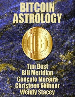 Bitcoin Astrology by Tim Bost