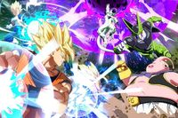 Dragon Ball FighterZ for Switch